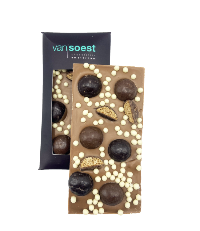 KRUIDNOTEN CHOCOLATE BAR