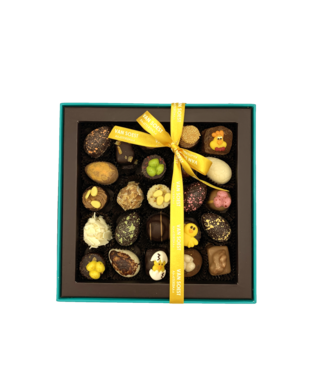 LUXURY SQUAR BOX EASTER