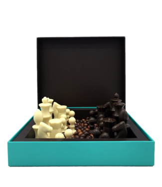 CHOCOLATE CHESSBOARD