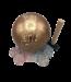 GENDER REVEAL CHOCOLATE BALL