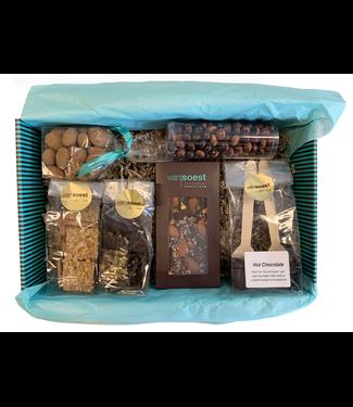 CHOCOHOLIC BOX