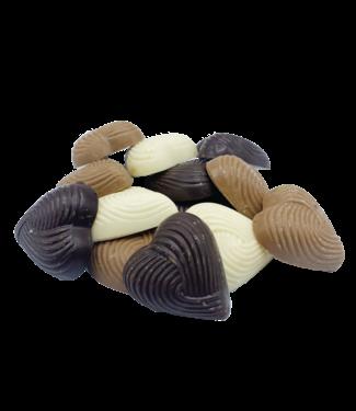 CHOCOLADE HARTJES