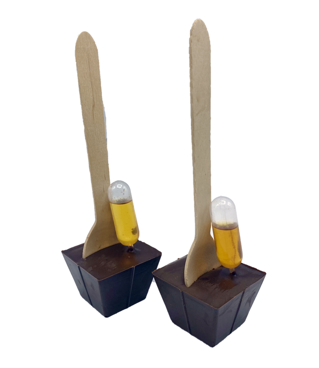 HOT CHOCOLATE DIVERSE LIKEUREN