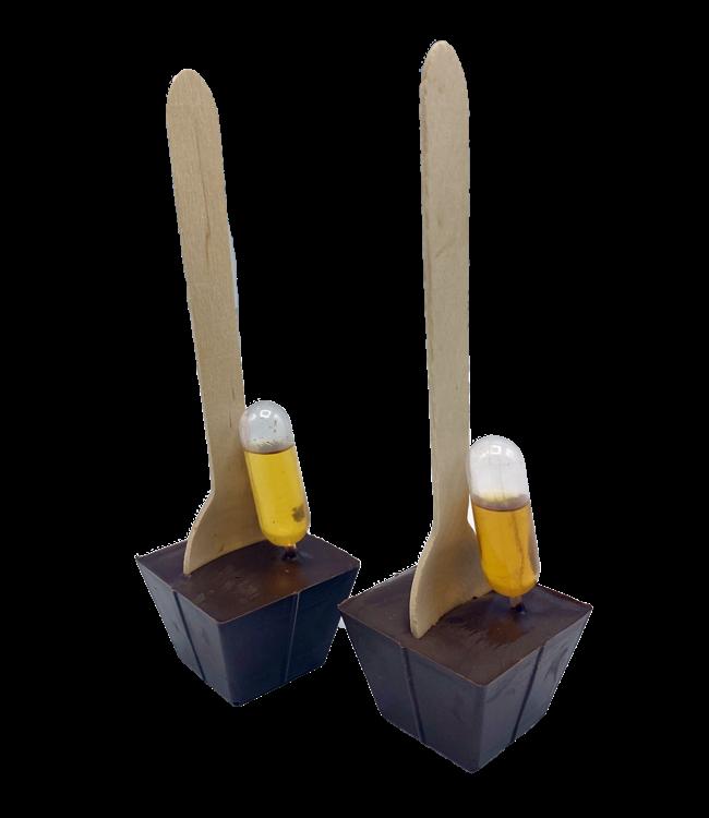 HOT CHOCOLATE  LIQUEUR