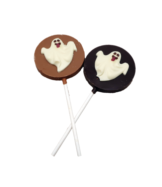 SPOOKY LOLLIPOPS