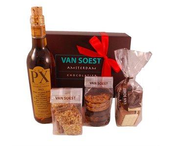 PX CHOCOLATE BOX