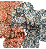 CHOCOLATES WITH NAME