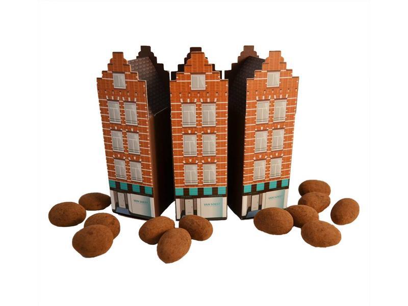 CANAL HOUSE CHOCOLATE
