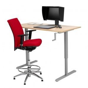 Sitlife Arbo Ergonomische Bureaustoel Metis