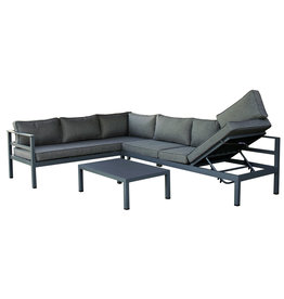 Lounge Set Hoek Hawai