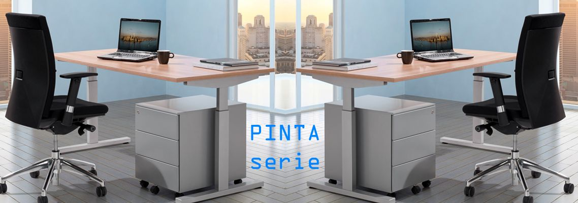 PINTA-serie