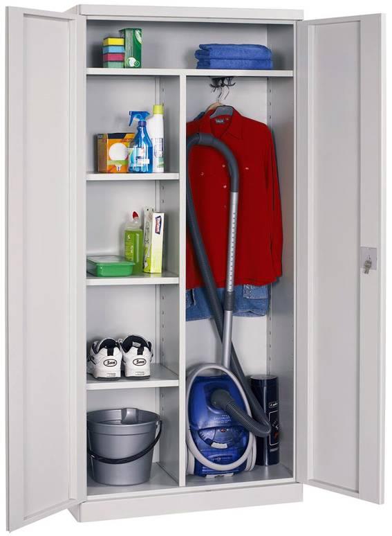 Metalen Locker Garderobekast