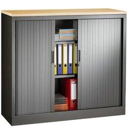 Roldeurkast H105 x B120 x D43 cm