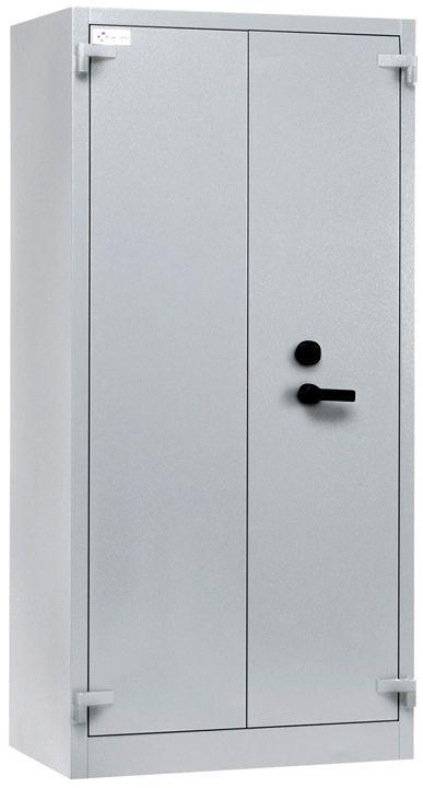 Brand- en inbraakwerende archiefkast / kluis