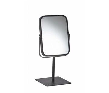 Aquanova Kosmetisk spejl MOON Black-09