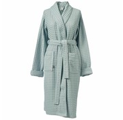 Aquanova Bathrobe VIGGO Mist Green-62