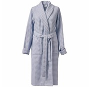 Aquanova Bathrobe VIGGO Powder Blue-75