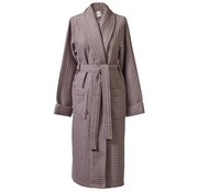 Aquanova Bathrobe VIGGO Mauve-84
