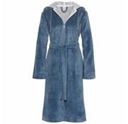 Vandyck DUCHESS badekåbe Kina Blue-406