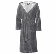 Vandyck CARDIFF badjas Grey-011