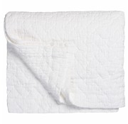 Vandyck PURE 10 bedspread / pillowcase White (cotton)