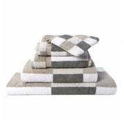 Vandyck BOSTON badeværelse tekstiler Stone-169