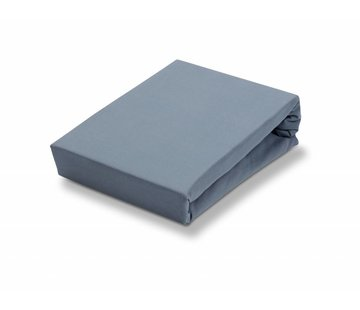 Vandyck Faded Denim-184 fitted sheet (jersey supreme)