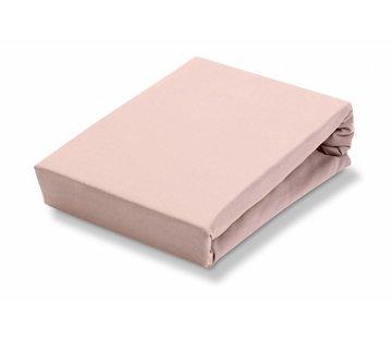 Vandyck Spannbetttuch Sepia Pink-144 (Trikot supreme)