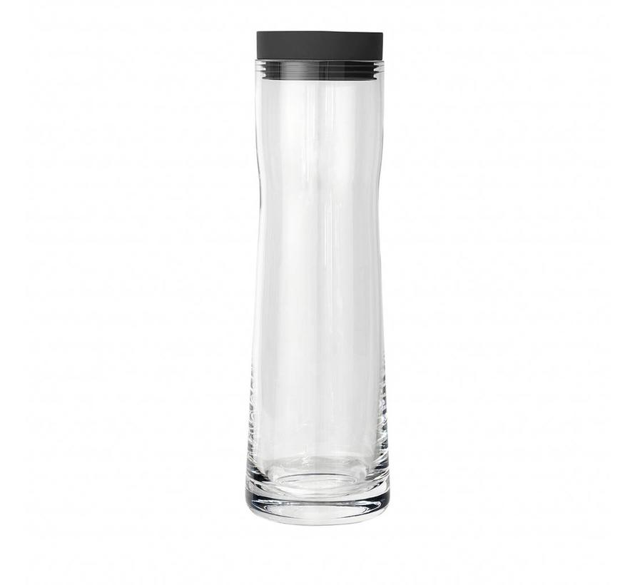 SPLASH waterkaraf (1 liter) 63785 kleur Magnet, donkergrijs