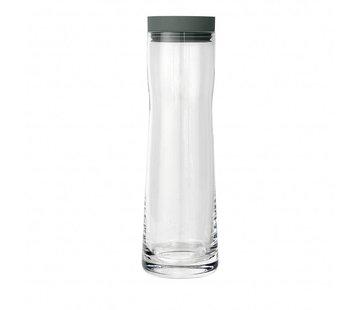 Blomus SPLASH waterkaraf (1 liter) Agave Green