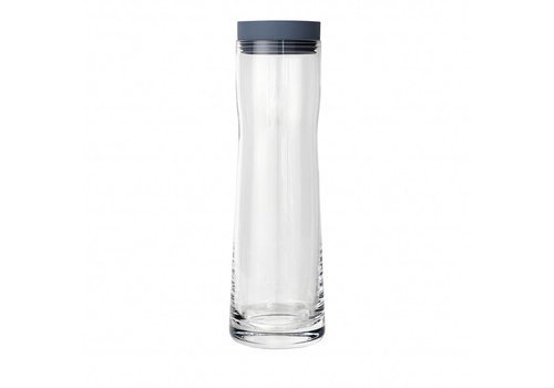 BLOMUS SPLASH waterkaraf (1 liter) Flint Stone