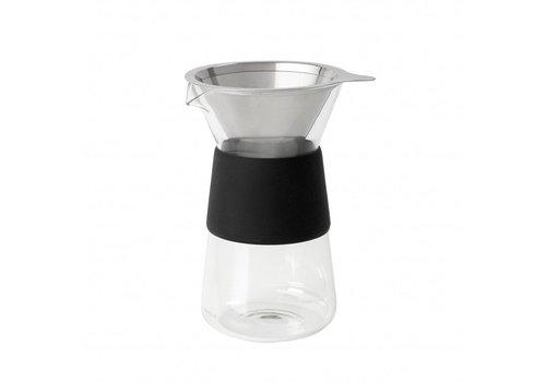 BLOMUS GRANEO coffee maker (0,4 liter)
