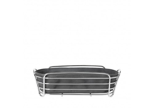 BLOMUS DELARA bread basket 32cm (Magnet)