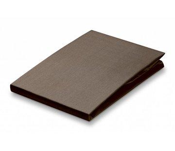Vandyck Sábana ajustable Taupe-017 (algodón percal)