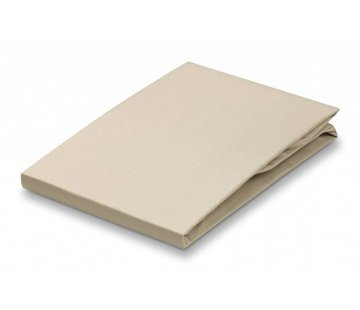 Vandyck Fitted sheet Linen-028 (percale cotton)