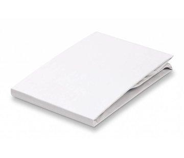 Vandyck Spannbetttuch White-090 (Perkal-Baumwolle)