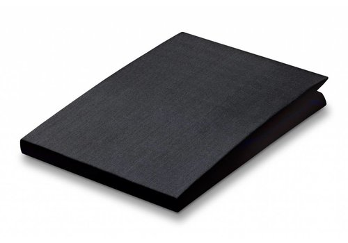 Vandyck Hoeslaken Black-094 (percalkatoen)