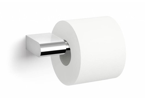 ZACK ATORE toilet roll holder (gloss)