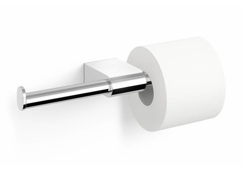 ZACK ATORE toilet roll holder tandem (gloss)
