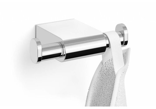 ZACK ATORE towel hook tandem (gloss)