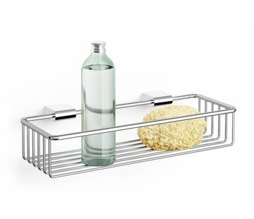 ZACK ATORE shower basket 36,8 cm (gloss)