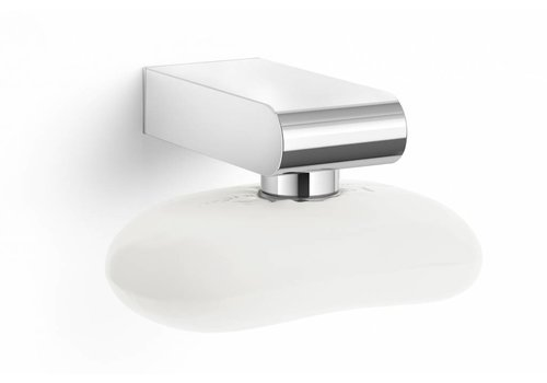 ZACK ATORE magnetic soap holder (gloss)