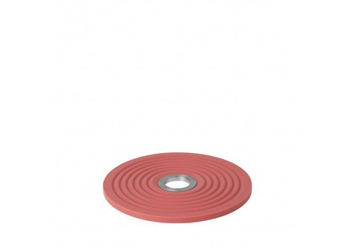 BLOMUS OOLONG coaster 14cm (Withered Rose)