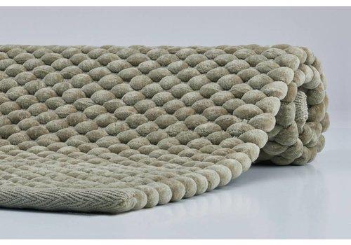 Aquanova Bath mat MAKS Sage Green-582