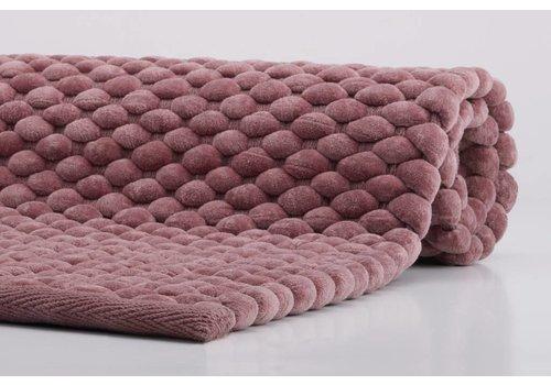 Aquanova Bath mat MAKS Rose Wood-241