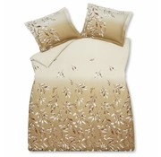 Vandyck DELICASY duvet cover 140x220 cm Sand-048 (sateen cotton)