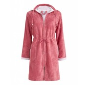 Vandyck CHICAGO bathrobe Dusty Rose-141