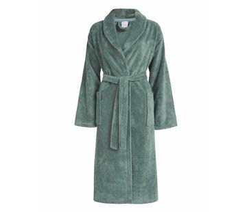 Vandyck BEAUMONT bathrobe Vintage Green-166