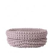 BLOMUS COBO basket Ø 40cm (Rose Dust)