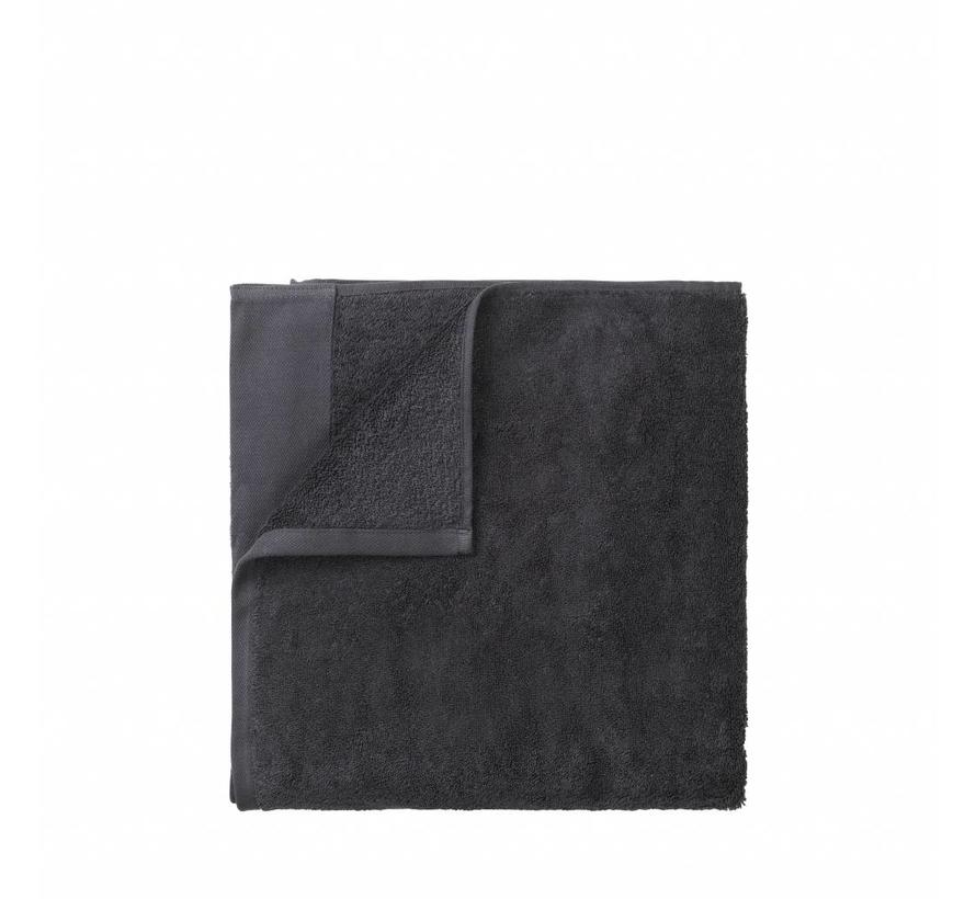 Handdoek RIVA 50x100 cm kleur Magnet 700 gr/m² (69124)